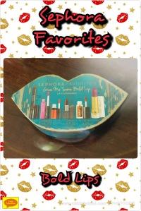 Sephora makeup beauty lipstick