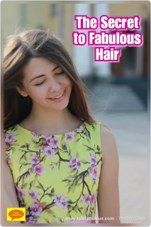 Hair beauty tips product review