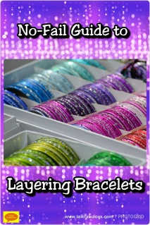 Bracelets jewelry how-to guide